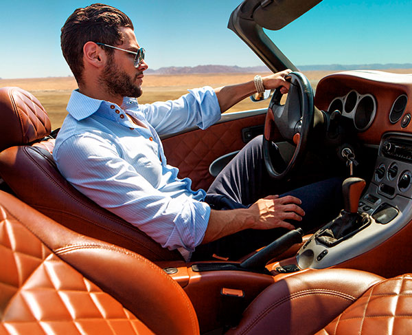 BEST RATE AVAILABLE FOR LUXURY CARS